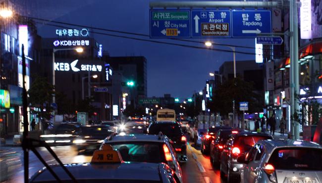 jeju-korea