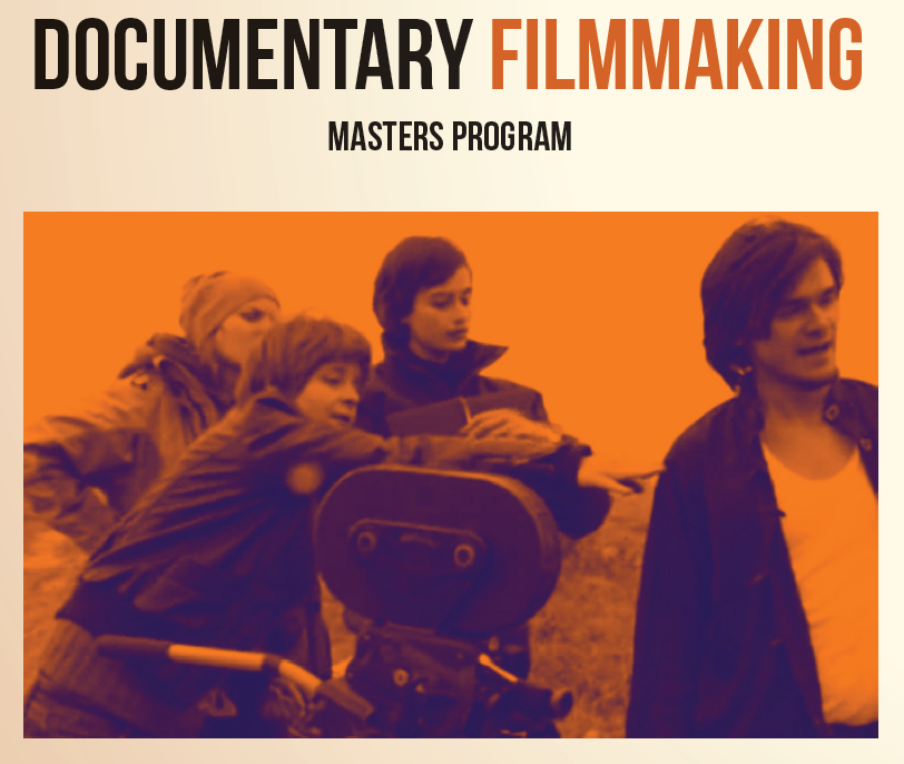 documentary-filmmaking