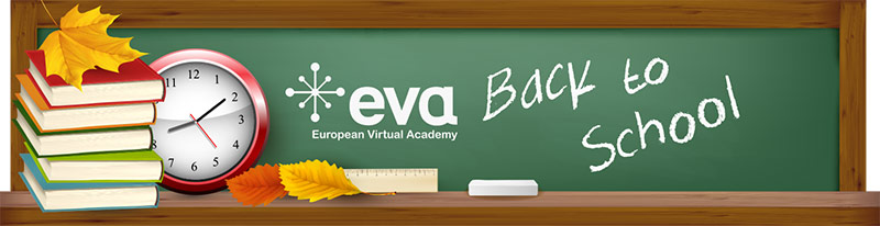 EVA Winter Semester 2016-2017 starts on 3. October