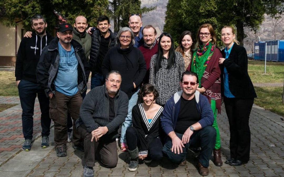 Documentary Filmmaking Workshop in Baru Mare, Romania