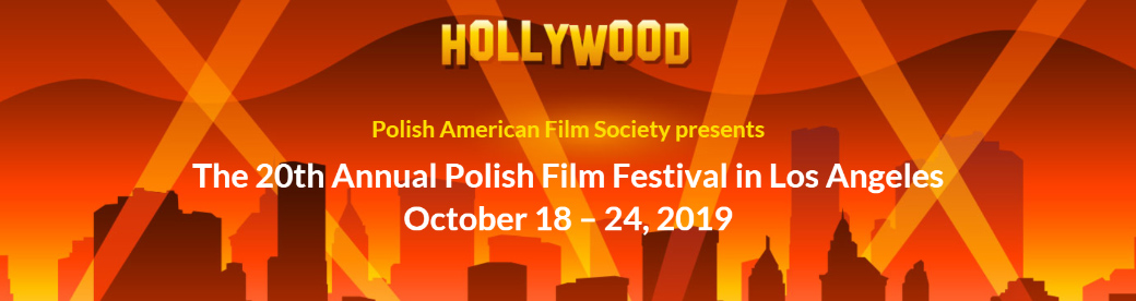 20th Annual Polish Film Festival Los Angeles